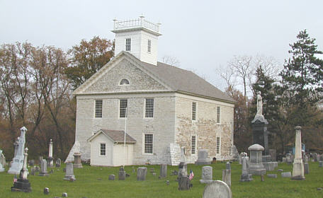 Find A Grave: Fort Herkimer Church Cemetery